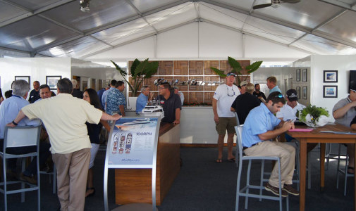 "Fort Lauderdale International Boat Show <h6 style=""color:#ddd;"">30/10/2014 &#8211; 03/11/2014</h6>"